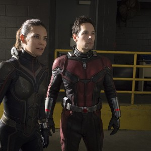 Ant-Man and The Wasp, Paul Rudd ed Evangeline Lilly nel nuovo poster del film