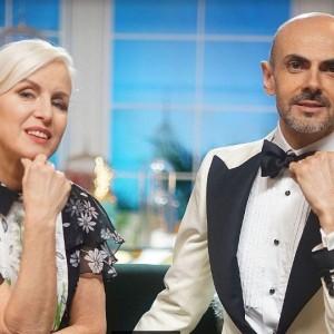 """""""Ma come ti vesti?"""": Enzo Miccio e Carla Gozzi tornano su Real Time!"""