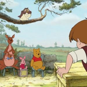 """""""Ritorno al bosco dei 100 acri"""": nel nuovo trailer Winnie The Pooh e Christopher Robin si rincontrano"""