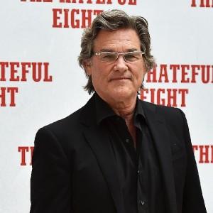 """""""The Hateful Eight"""" di Quentin Tarantino, sul set Kurt Russell distrugge un oggetto di grande valore..."""