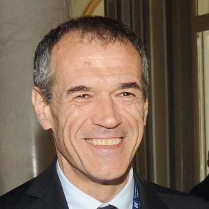 Carlo Cottarelli, botta e risposta sul suo contratto a Che tempo che fa