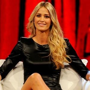Elena Santarelli: ecco alcune curiosità sulla modella e conduttrice tv
