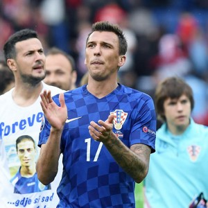 La Croazia in finale ai Mondiali 2018: ascolti record per il match contro l'Inghilterrra