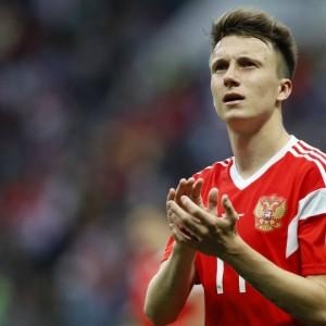 Aleksandr Golovin: ecco chi è la stella russa corteggiata dalla Juventus