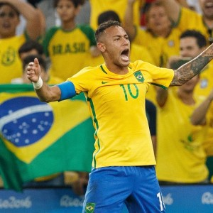 Una notte verdeoro: il Brasile vince la lotta degli ascolti