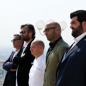 Annunciata la messa in onda di MasterChef All Stars Italia su Sky