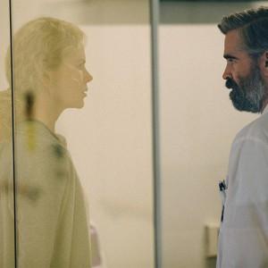 Il sacrificio del cervo sacro: la recensione del film con Colin Farrell E Nicole Kidman