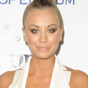 "La Penny di ""The Big Bang Theory"" si è sposata: matrimonio per Kaley Cuoco"