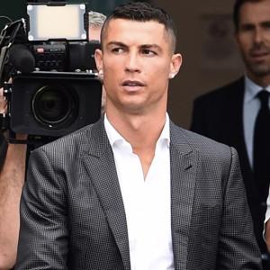 Come vedere la conferenza stampa di presentazione di Cristiano Ronaldo