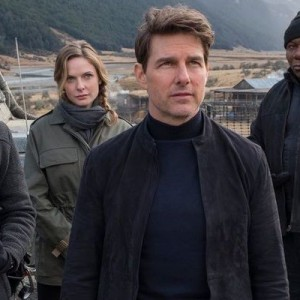 Mission: Impossible | Fallout