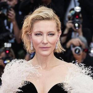 Un carattere ribelle e a tratti mascolino: scopri alcune curiosità su Cate Blanchett