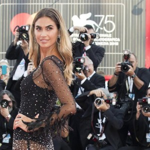 "Melissa Satta torna in tv: ""Racconterò storie vere e bellissime"""