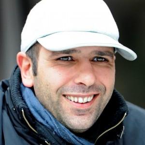 Checco Zalone bloccato a Roccaraso dalla neve: il video col sindaco diventa virale
