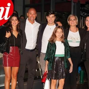 Simona Ventura è single, l'annuncio della rottura con Gerò Carraro