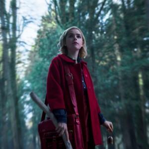 Le terrificanti avventure di Sabrina 2: tre ingressi nel cast della serie TV