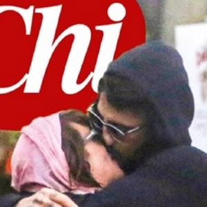 """Asia Argento e Fabrizio Corona, la foto del bacio! """"Dopo 20 minuti facevamo l'amore"""""""
