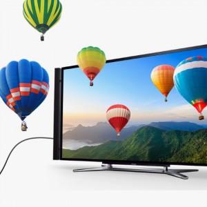 Come collegare lo smartphone o il tablet alla TV via USB