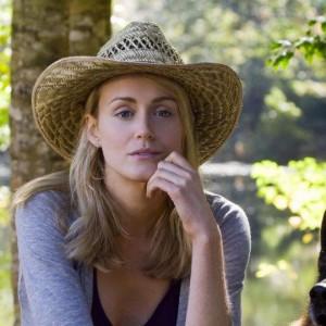 """Beth il personaggio interpretato da Taylor Schilling in """"Ho cercato il tuo nome"""""""