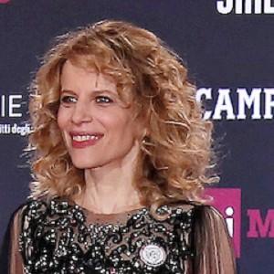 7 curiosità sull'attrice Sonia Bergamasco