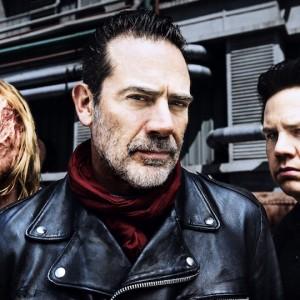The Walking Dead, in arrivo un nuovo spin-off: il protagonista sarà Negan?