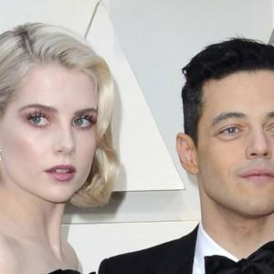 Lucy Boynton, ecco chi è l'attrice di 'Bohemian Rhapsody' e fidanzata di Rami Malek