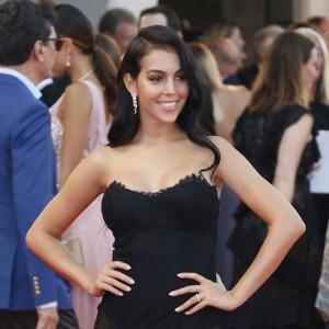 Georgina Rodriguez si reputa la donna più fortunata del mondo. Ecco perché