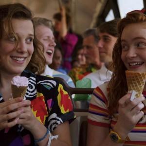 'Stranger Things 3': Italia 1 omaggia la terza stagione della serie con film anni '80