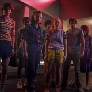 Da Stranger Things a La Casa di Carta: ecco le serie TV più viste su Netflix