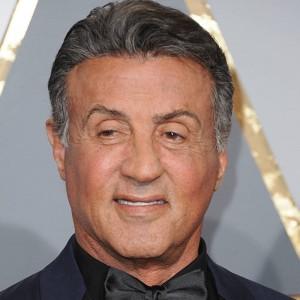 Sylvester Stallone produrrà una serie TV: The Tenderloin