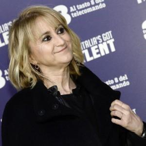 Luciana Littizzetto: dietro la maschera da comica, c'è una donna e una mamma