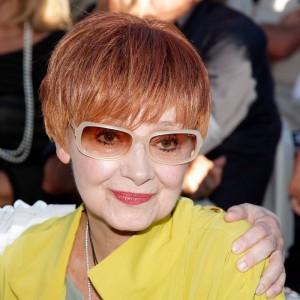 Domenica In, gli ospiti del 28 aprile: Milena Vukotic superstar