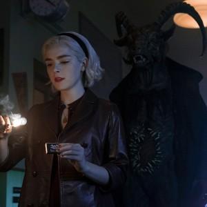 Le terrificanti avventure di Sabrina 3: arrivano le prime anticipazioni