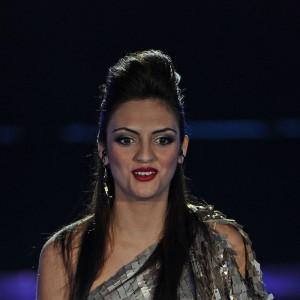 Chi è Jessica Mazzoli, l'ex compagna del cantante Morgan