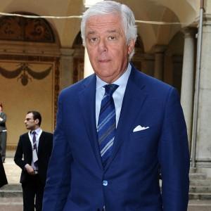 Grande tifoso del Milan e volto gentile della TV, ecco chi era Cesare Cadeo