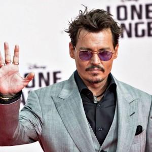 Johnny Depp si è iscritto su Instagram, boom di fan in poche ore: la prima foto