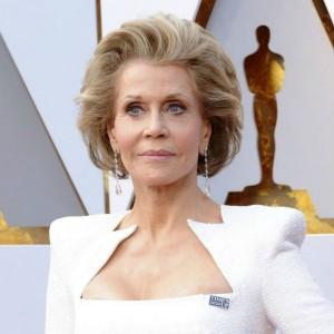 Jane Fonda si lascia andare a una confessione bollente sugli uomini più giovani