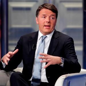 Renzi contro tutti: denuncia Alda D'Eusanio, Vissani e Piero Pelù