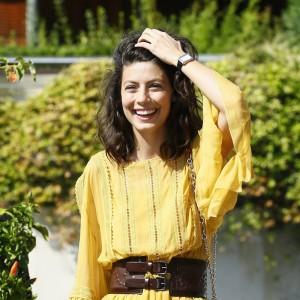 Alessandra Mastronardi: la sua vita tra film, moda e amore. Ecco chi è