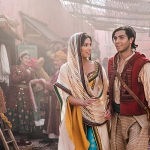 Aladdin: tutte le foto del nuovo film live-action Disney