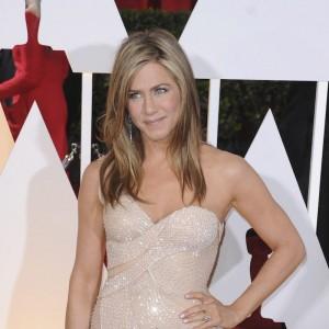 Jennifer Aniston: lo sapevate che ha conosciuto Brad Pitt ad un appuntamento al buio?