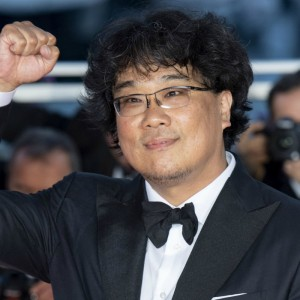 Bong Joon-ho, il regista Palma d'oro a Cannes e grande fan di Gianni Morandi