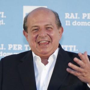 Giancarlo Magalli: lo sapevate che è carabiniere onorario?