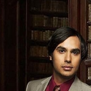 The Big Bang Theory: 5 cose che non sai su Kunal Nayyar