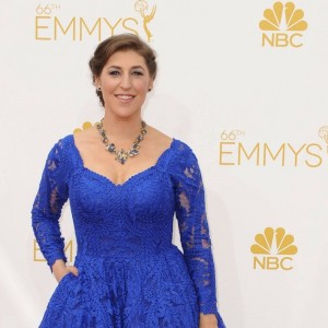 Chi è Mayim Bialik, la moglie di Sheldon nella serie tv The Big Bang Theory