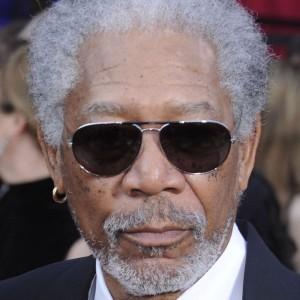 Morgan Freeman, ecco le 5 frasi più iconiche dell'attore