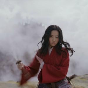 Liu Yifei: ecco chi è l'attrice scelta per interpretare la principessa Mulan