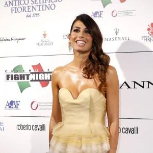Elisabetta Gregoraci: l'ex moglie di Briatore e la sua lotta per la prevenzione del cancro