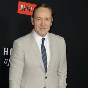 Kevin Spacey come Frank Underwood: 'Uccideteli con la gentilezza'