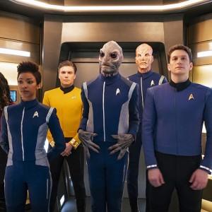 Star Trek: Discovery 3, le anticipazioni sulla Federazione: ecco come sarà