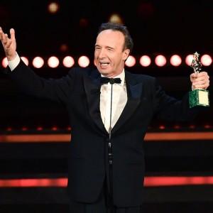 Sanremo, rivelati i compensi degli ospiti: bufera su Benigni e Georgina Rodriguez